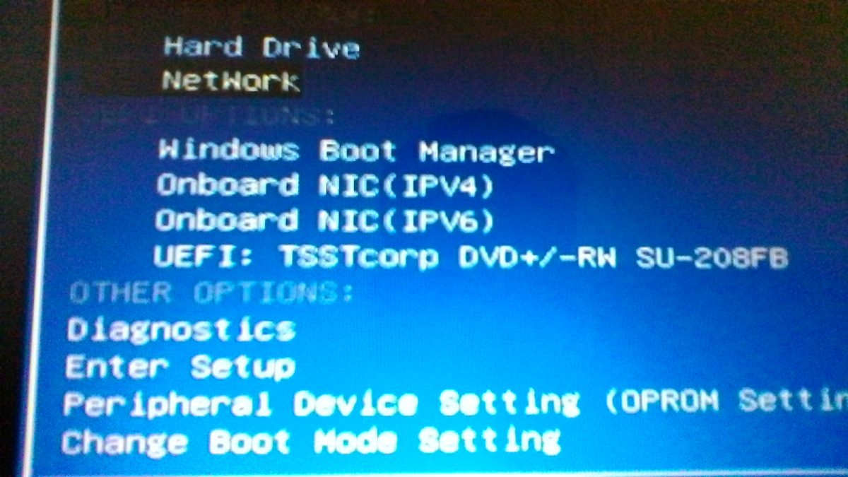 How To Setup Pxe Boot Server Windows 10